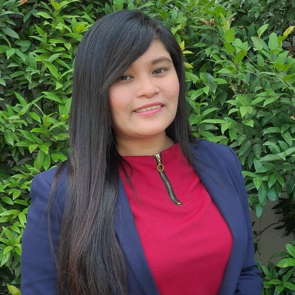 Nicole Gaon