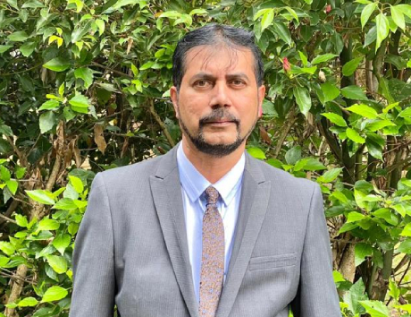Vidhan Verma